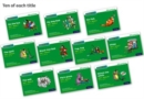 Image for Read Write Inc. Phonics: Green Set 1 Storybooks Pack of 100