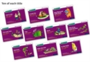 Image for Read Write Inc. Phonics: Purple Set 2 Storybooks Pack of 100