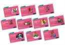 Image for Read Write Inc. Phonics: Pink Set 3 Storybooks Mixed Pack of 10