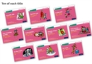 Image for Read Write Inc. Phonics: Pink Set 3 Storybooks Pack of 100