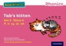 Image for Tab's kitten