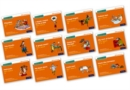 Image for Read Write Inc. Phonics: Orange Set 4 Storybooks Mixed Pack of 12
