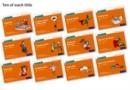 Image for Read Write Inc. Phonics: Orange Set 4 Storybooks Pack of 120