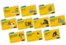 Image for Read Write Inc. Phonics: Yellow Set 5 Storybooks Mixed Pack of 10