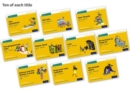 Image for Read Write Inc. Phonics: Yellow Set 5 Storybooks Pack of 100