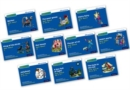 Image for Read Write Inc. Phonics: Blue Set 6 Storybooks Mixed Pack of 10