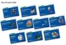 Image for Read Write Inc. Phonics: Blue Set 6 Storybooks Pack of 100