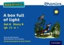 Image for A box full of light