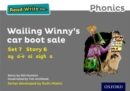 Image for Wailing Winny's car boot sale