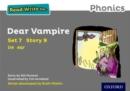 Image for Dear vampire!