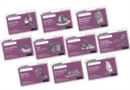 Image for Read Write Inc. phonicsSet 2 (Purple): B/W storybooks