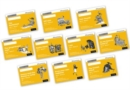 Image for Read Write Inc. Phonics: Black and White Yellow Set 5 Storybooks Mixed Pack of 10