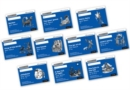 Image for Read Write Inc. Phonics: Black and White Blue Set 6 Storybooks Mixed Pack of 10