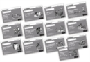 Image for Read Write Inc. Phonics: Black and White Grey Set 7 Storybooks Mixed Pack of 13