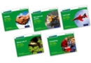 Image for Read Write Inc. Phonics: Green Set 1 Non-fiction Mixed Pack of 5