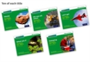 Image for Read Write Inc. Phonics: Green Set 1 Non-fiction Pack of 50