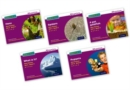 Image for Read Write Inc. Phonics: Purple Set 2 Non-fiction Mixed Pack of 5