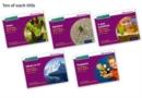 Image for Read Write Inc. Phonics: Purple Set 2 Non-fiction Pack of 50
