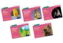 Image for Read Write Inc. Phonics: Pink Set 3 Non-fiction Mixed Pack of 5