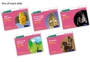 Image for Read Write Inc. Phonics: Pink Set 3 Non-fiction Pack of 50