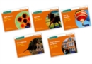 Image for Read Write Inc. Phonics: Orange Set 4 Non-fiction Mixed Pack of 5