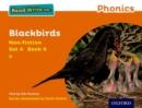 Image for Blackbirds