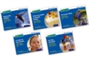 Image for Read Write Inc. Phonics: Blue Set 6 Non-fiction Mixed Pack of 5