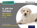 Image for Job for Jordan