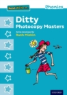 Image for Read Write Inc. Phonics: Ditty Photocopy Masters