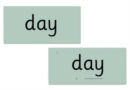 Image for Read Write Inc. Phonics: Green Word Cards