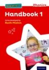 Image for Read Write Inc. phonics1: Teaching handbook