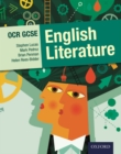 Image for OCR GCSE English literature