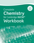 Image for Complete chemistry for Cambridge IGCSE: Workbook