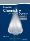 Image for Essential chemistry for Cambridge IGCSE: Workbook