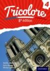 Image for Tricolore 4