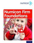 Image for Numicon: Firm Foundations Teaching Pack