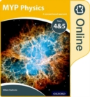 Image for MYP physics  : a concept based approach: Online student book