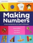 Image for Making numbers  : using manipulatives to teach arithmetic