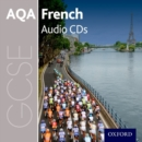 Image for AQA GCSE French for 2016: Audio CD pack