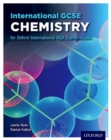 Image for International GCSE chemistry for Oxford International AQA examinations