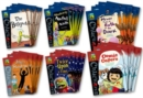 Image for Oxford Reading Tree TreeTops Chucklers: Oxford Levels  14-15: Pack of 6