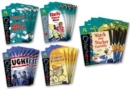 Image for Oxford Reading Tree TreeTops Chucklers: Oxford Levels 16-17: Pack of 5