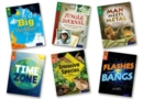 Image for Oxford Reading Tree TreeTops inFact: Oxford Level 12/13: Pack of 6