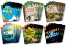 Image for Oxford Reading Tree TreeTops inFact: Oxford Level 12/13: Pack of 36