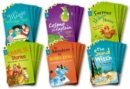 Image for Oxford Reading Tree All Stars: Oxford Level 9: Pack 1 (Class pack of 36)