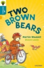 Image for Oxford Reading Tree All Stars: Oxford Level 9 Two Brown Bears : Level 9