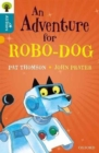 Image for Oxford Reading Tree All Stars: Oxford Level 9 An Adventure for Robo-dog : Level 9