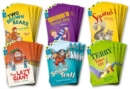 Image for Oxford Reading Tree All Stars: Oxford Level 9: All Stars Pack 1a (Pack of 6)