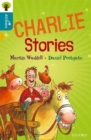 Image for Oxford Reading Tree All Stars: Oxford Level 9 Charlie Stories : Level 9