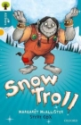 Image for Oxford Reading Tree All Stars: Oxford Level 9 Snow Troll : Level 9